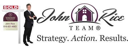 MICHIGAN REAL ESTATE by John Rice Real Estate Team 616-951-4663
