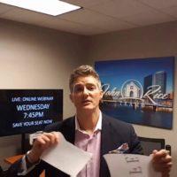 Winning in Today's Market – Online Live Webinar 8-3-16 7:45PM