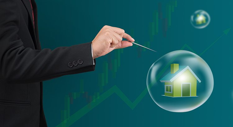 4 Stats That PROVE This Is NOT 2005 All over Again   Simplifying The Market