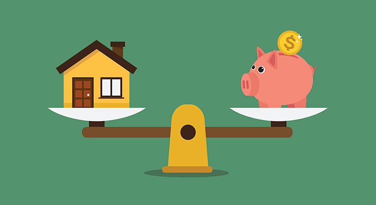 The Cost of NOT Owning Your Home | Simplifying The Market