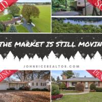 Grand Rapids Real Estate Update