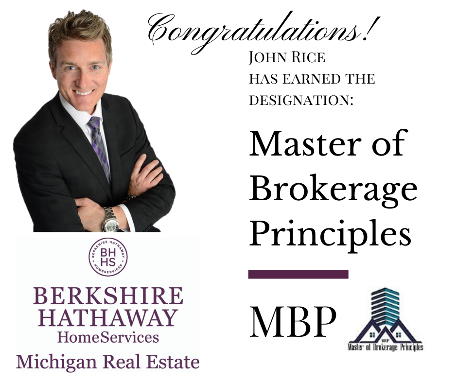 Master of Brokerage Principles