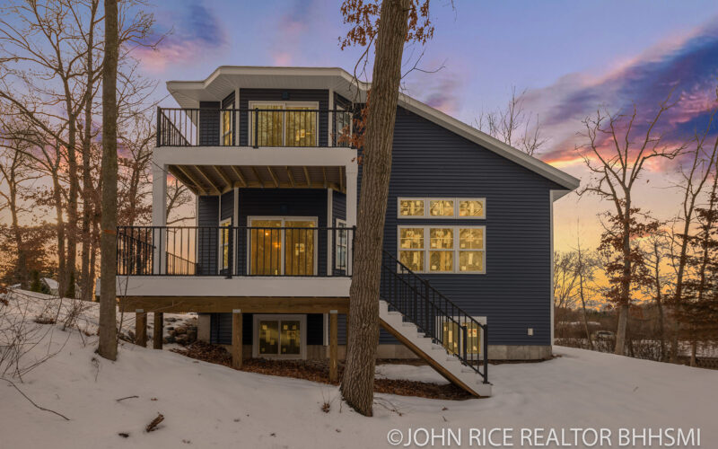 For Sale: New Construction in Blackstone 5 Bedrooms 3.5 Baths 3 Stall