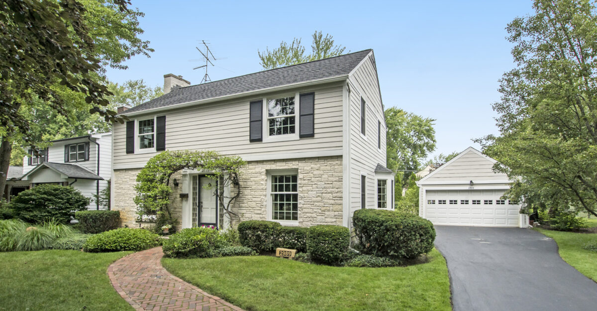 East Grand Rapids Colonial Charmer